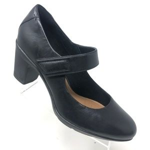 Clarks Lucette Lady Mary Jane Pump Womens Size 9 M